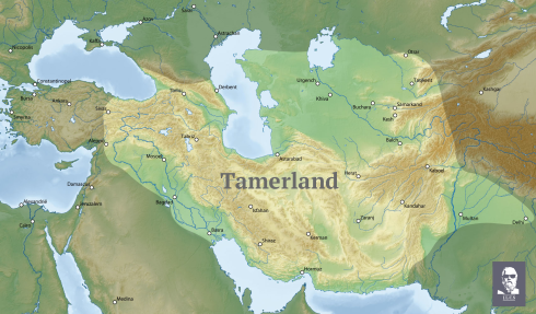 Timur_Empire